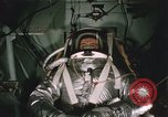 Image of Mercury suit evaluations United States USA, 1959, second 36 stock footage video 65675023260
