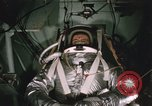 Image of Mercury suit evaluations United States USA, 1959, second 42 stock footage video 65675023260