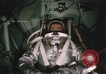 Image of Mercury suit evaluations United States USA, 1959, second 43 stock footage video 65675023260
