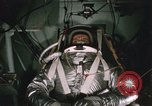 Image of Mercury suit evaluations United States USA, 1959, second 48 stock footage video 65675023260