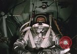 Image of Mercury suit evaluations United States USA, 1959, second 56 stock footage video 65675023260