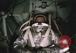 Image of Mercury suit evaluations United States USA, 1959, second 59 stock footage video 65675023260