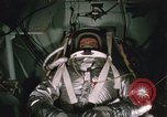 Image of Mercury suit evaluations United States USA, 1959, second 60 stock footage video 65675023260