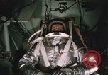 Image of Mercury suit evaluations United States USA, 1959, second 61 stock footage video 65675023260
