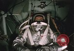 Image of Mercury suit evaluations United States USA, 1959, second 62 stock footage video 65675023260