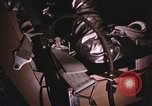 Image of Mercury suit evaluations United States USA, 1959, second 4 stock footage video 65675023262