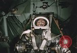 Image of Mercury suit evaluations United States USA, 1959, second 6 stock footage video 65675023263