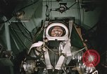 Image of Mercury suit evaluations United States USA, 1959, second 7 stock footage video 65675023263