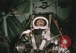 Image of Mercury suit evaluations United States USA, 1959, second 14 stock footage video 65675023263