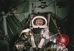 Image of Mercury suit evaluations United States USA, 1959, second 15 stock footage video 65675023263