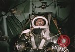 Image of Mercury suit evaluations United States USA, 1959, second 21 stock footage video 65675023263