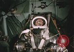 Image of Mercury suit evaluations United States USA, 1959, second 23 stock footage video 65675023263