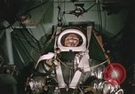 Image of Mercury suit evaluations United States USA, 1959, second 24 stock footage video 65675023263