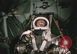 Image of Mercury suit evaluations United States USA, 1959, second 26 stock footage video 65675023263