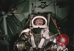 Image of Mercury suit evaluations United States USA, 1959, second 34 stock footage video 65675023263