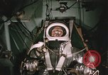 Image of Mercury suit evaluations United States USA, 1959, second 59 stock footage video 65675023263