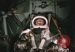 Image of Mercury suit evaluations United States USA, 1959, second 61 stock footage video 65675023263