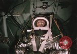 Image of Mercury suit evaluations United States USA, 1959, second 6 stock footage video 65675023265