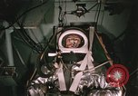 Image of Mercury suit evaluations United States USA, 1959, second 14 stock footage video 65675023265