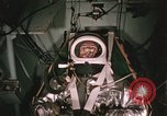 Image of Mercury suit evaluations United States USA, 1959, second 29 stock footage video 65675023265