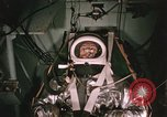 Image of Mercury suit evaluations United States USA, 1959, second 34 stock footage video 65675023265