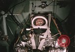 Image of Mercury suit evaluations United States USA, 1959, second 46 stock footage video 65675023265