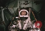 Image of Mercury suit evaluations United States USA, 1959, second 48 stock footage video 65675023265