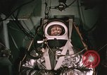 Image of Mercury suit evaluations United States USA, 1959, second 60 stock footage video 65675023265