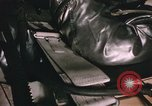 Image of Mercury suit evaluations United States USA, 1959, second 13 stock footage video 65675023267