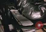 Image of Mercury suit evaluations United States USA, 1959, second 17 stock footage video 65675023267