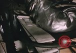 Image of Mercury suit evaluations United States USA, 1959, second 18 stock footage video 65675023267