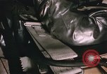 Image of Mercury suit evaluations United States USA, 1959, second 30 stock footage video 65675023267
