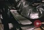 Image of Mercury suit evaluations United States USA, 1959, second 46 stock footage video 65675023267