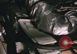Image of Mercury suit evaluations United States USA, 1959, second 59 stock footage video 65675023267