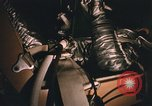 Image of Mercury suit evaluations United States USA, 1959, second 26 stock footage video 65675023268