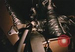 Image of Mercury suit evaluations United States USA, 1959, second 52 stock footage video 65675023268