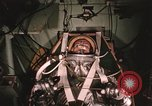 Image of Mercury suit evaluations United States USA, 1959, second 7 stock footage video 65675023273