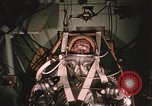 Image of Mercury suit evaluations United States USA, 1959, second 10 stock footage video 65675023273