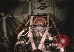 Image of Mercury suit evaluations United States USA, 1959, second 13 stock footage video 65675023273
