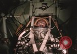 Image of Mercury suit evaluations United States USA, 1959, second 36 stock footage video 65675023273