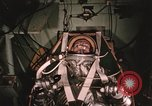 Image of Mercury suit evaluations United States USA, 1959, second 56 stock footage video 65675023273