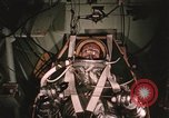 Image of Mercury suit evaluations United States USA, 1959, second 62 stock footage video 65675023273