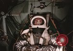 Image of Mercury suit evaluations United States USA, 1959, second 16 stock footage video 65675023274