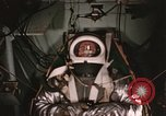 Image of Mercury suit evaluations United States USA, 1959, second 19 stock footage video 65675023274