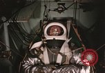 Image of Mercury suit evaluations United States USA, 1959, second 21 stock footage video 65675023274