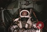 Image of Mercury suit evaluations United States USA, 1959, second 25 stock footage video 65675023274