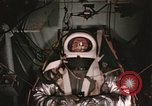 Image of Mercury suit evaluations United States USA, 1959, second 29 stock footage video 65675023274