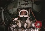 Image of Mercury suit evaluations United States USA, 1959, second 36 stock footage video 65675023274