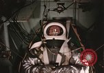 Image of Mercury suit evaluations United States USA, 1959, second 40 stock footage video 65675023274
