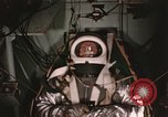 Image of Mercury suit evaluations United States USA, 1959, second 45 stock footage video 65675023274